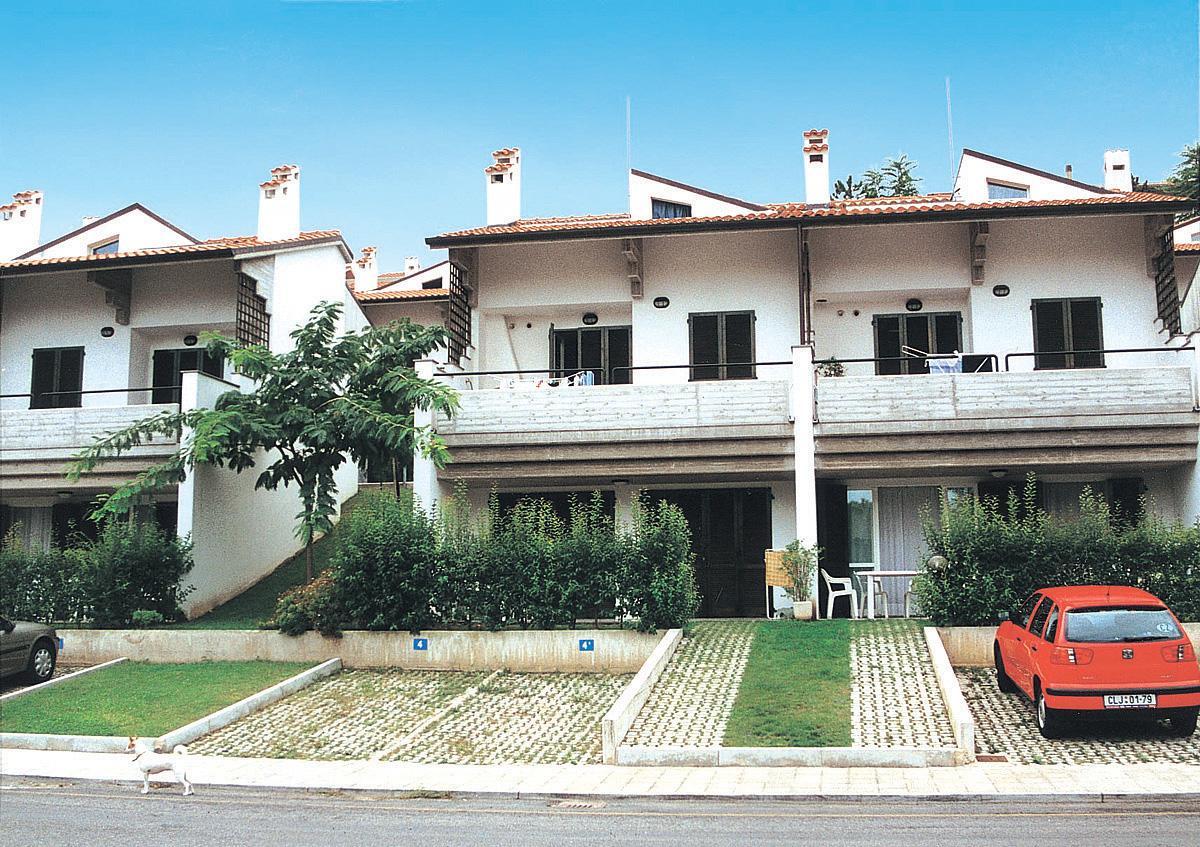 Apartmánové domy Marcelli - O