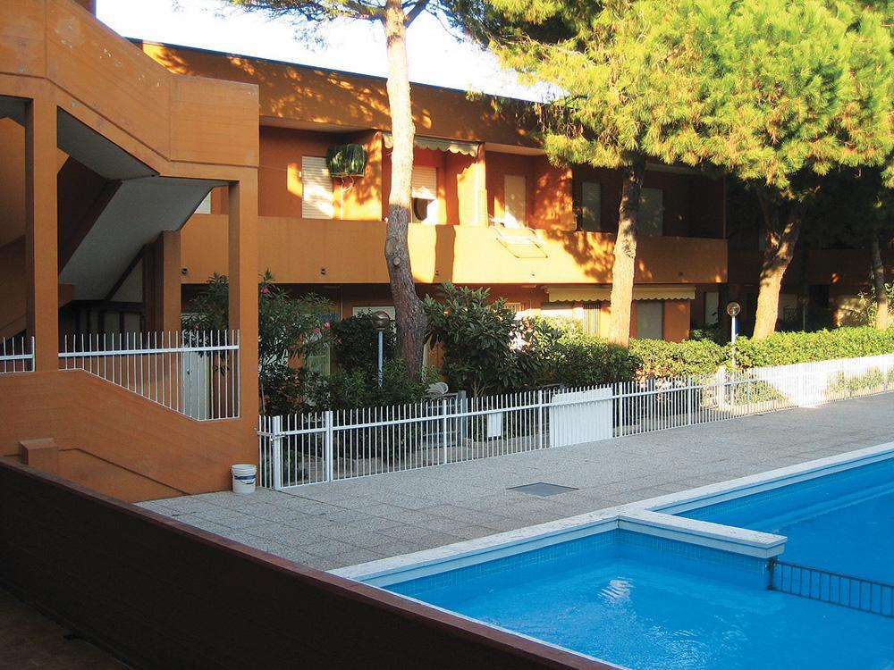 Apartmány Rosolina Mare - kategorie V