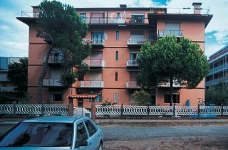 Apartmánové domy Rosolina Mare - kategorie O