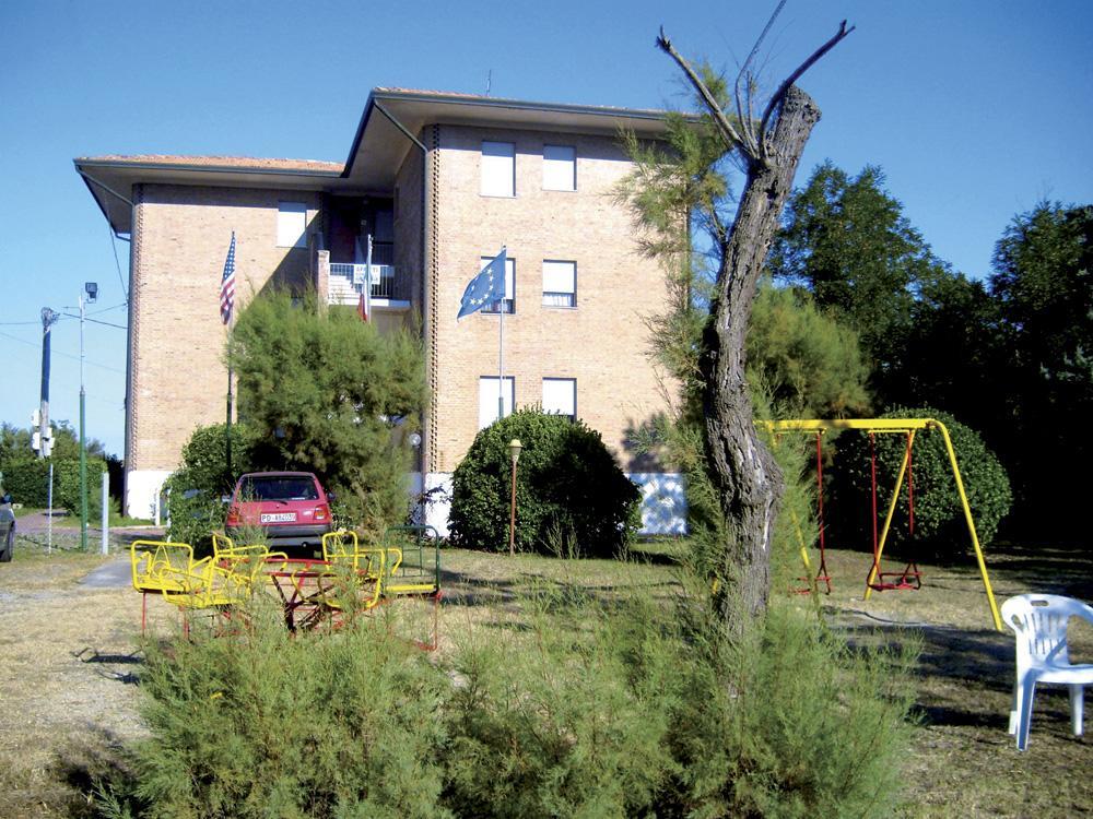 Apartmánové domy Rosolina Mare - kategorie VIL