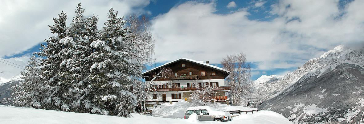 Residence Lo Chalet