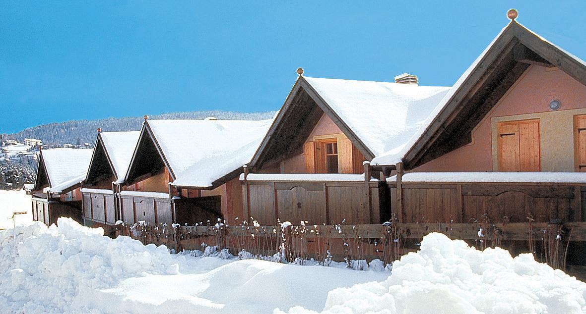 Alpine Smart Rezidence