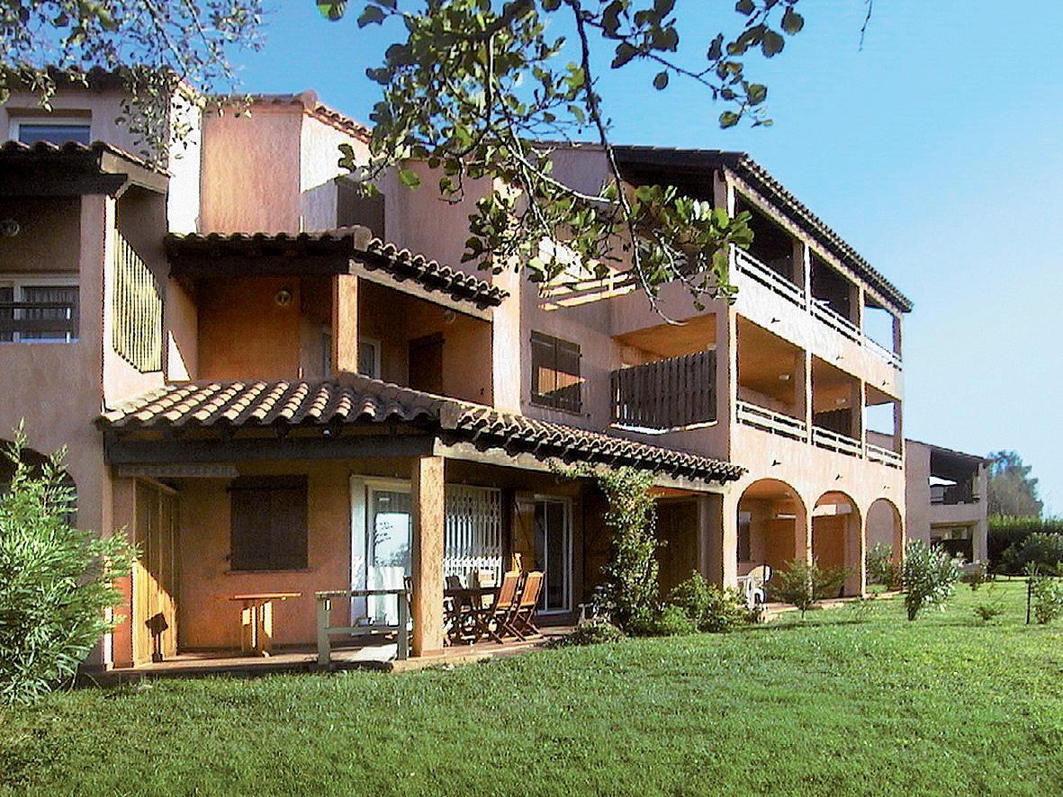 Rezidenční komplex Marina Corsa
