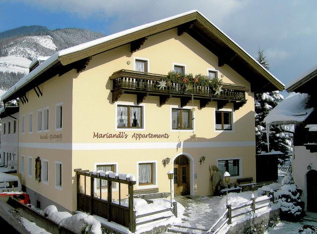 Appartements Mariandl