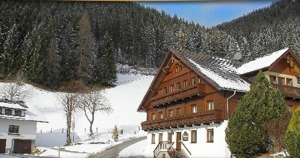 Penzion Kerschbaumerhof