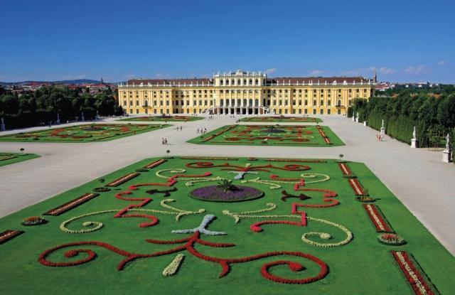 Vídeň - Hostel Meidling