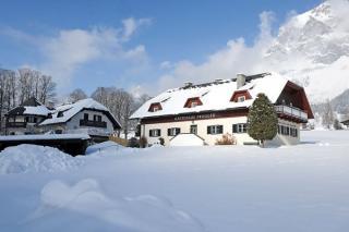 Apartmány Prugger, Ramsau, Rakousko