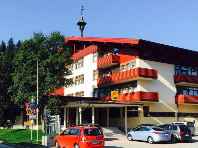 JUFA Altenmarkt