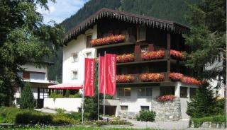 First mountain hotel Montafon