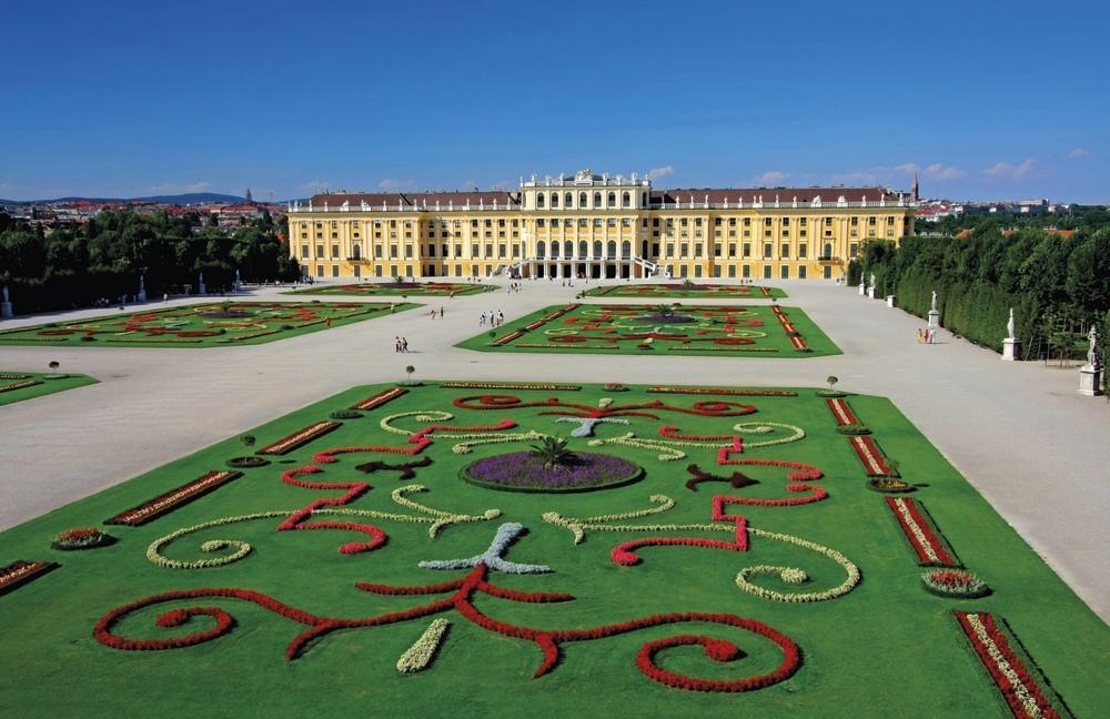 Kultura a historie ve Vídni