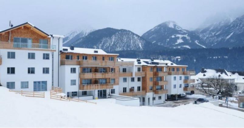 Alpine Living, Haus im Ennstal
