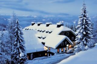 Alpenhotel Marcius