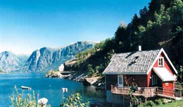 Skandinávie – Norsko – Švédsko – Dánsko