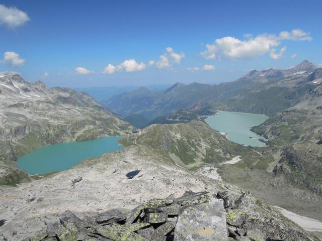 Salcburské Alpy - lanovky a veškeré vstupy v ceně zájezdu