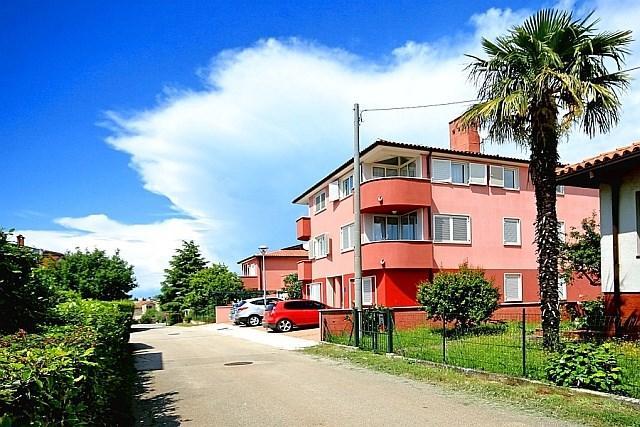 Apartmánový dům Sunny 2