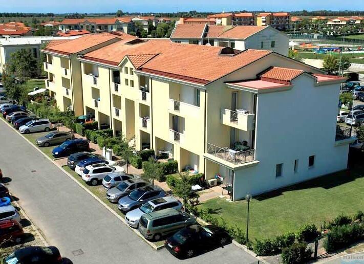 Residence Pinetine