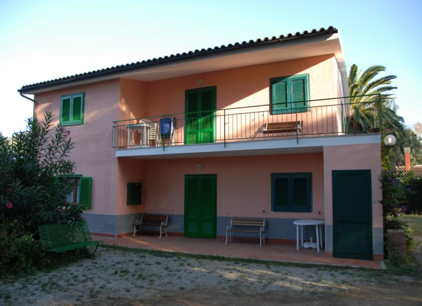 Residence Le Prade