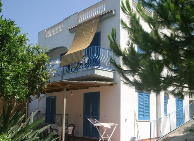 Residence villa Marinú