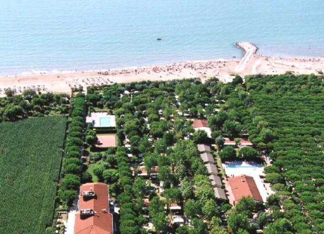 Camping Italy village