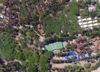 Camping L´Ultima Spiaggia