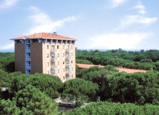 Apartmány Torre Panorama