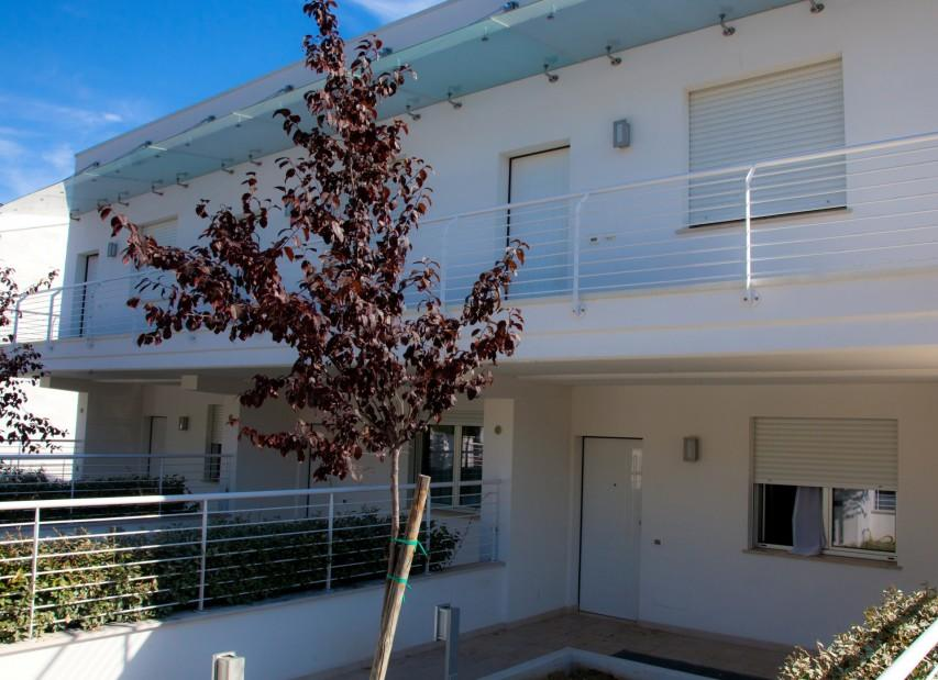 Rezidence Cerrano Park Resort