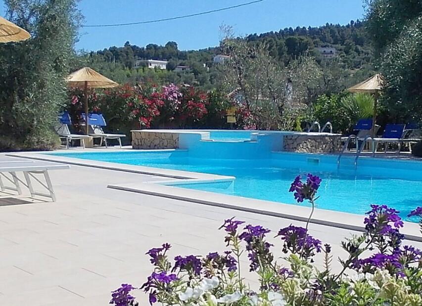 Residence La Paloma