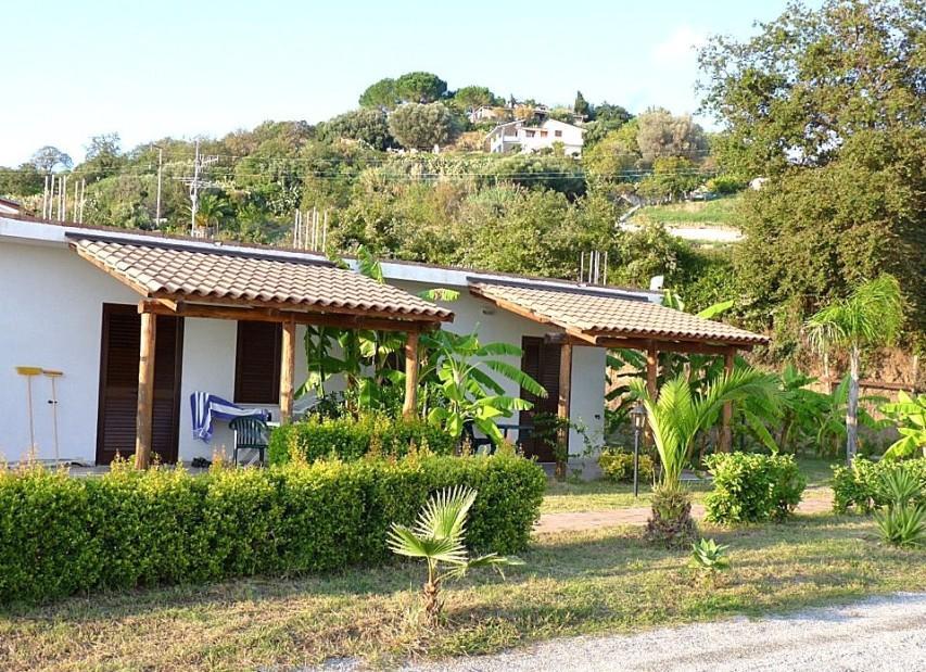 Rezidence Luzia