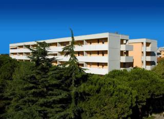 Apartmánový dům Sequoia