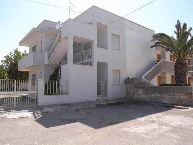 Apartmány Casa Claudio
