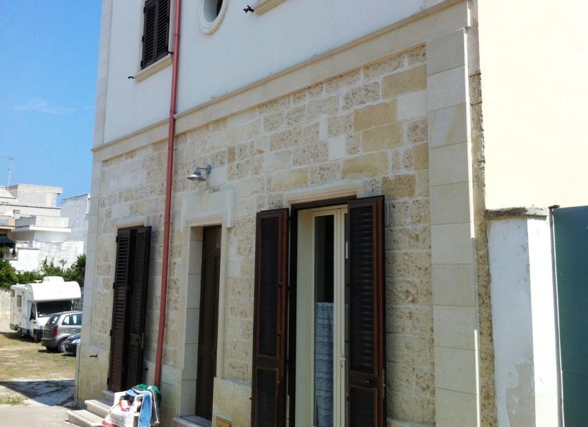 Apartmány Casa Graziella