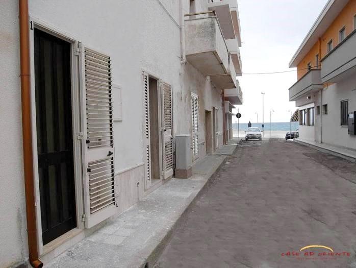 Apartmány Casa Duilio
