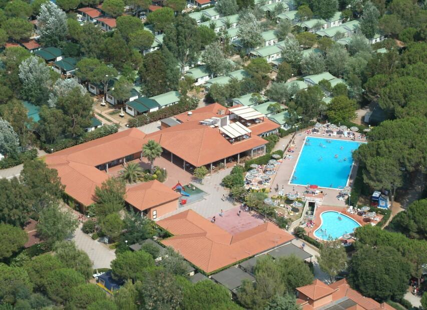 Camping Free Time