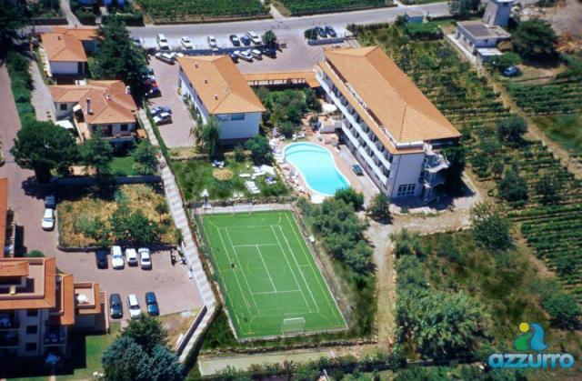 Hotel Tamerici