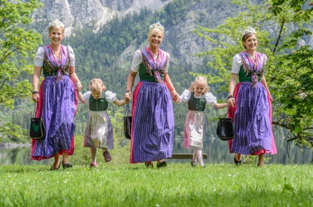 First Minute - Narcisový festival na jezeře Grundlsee