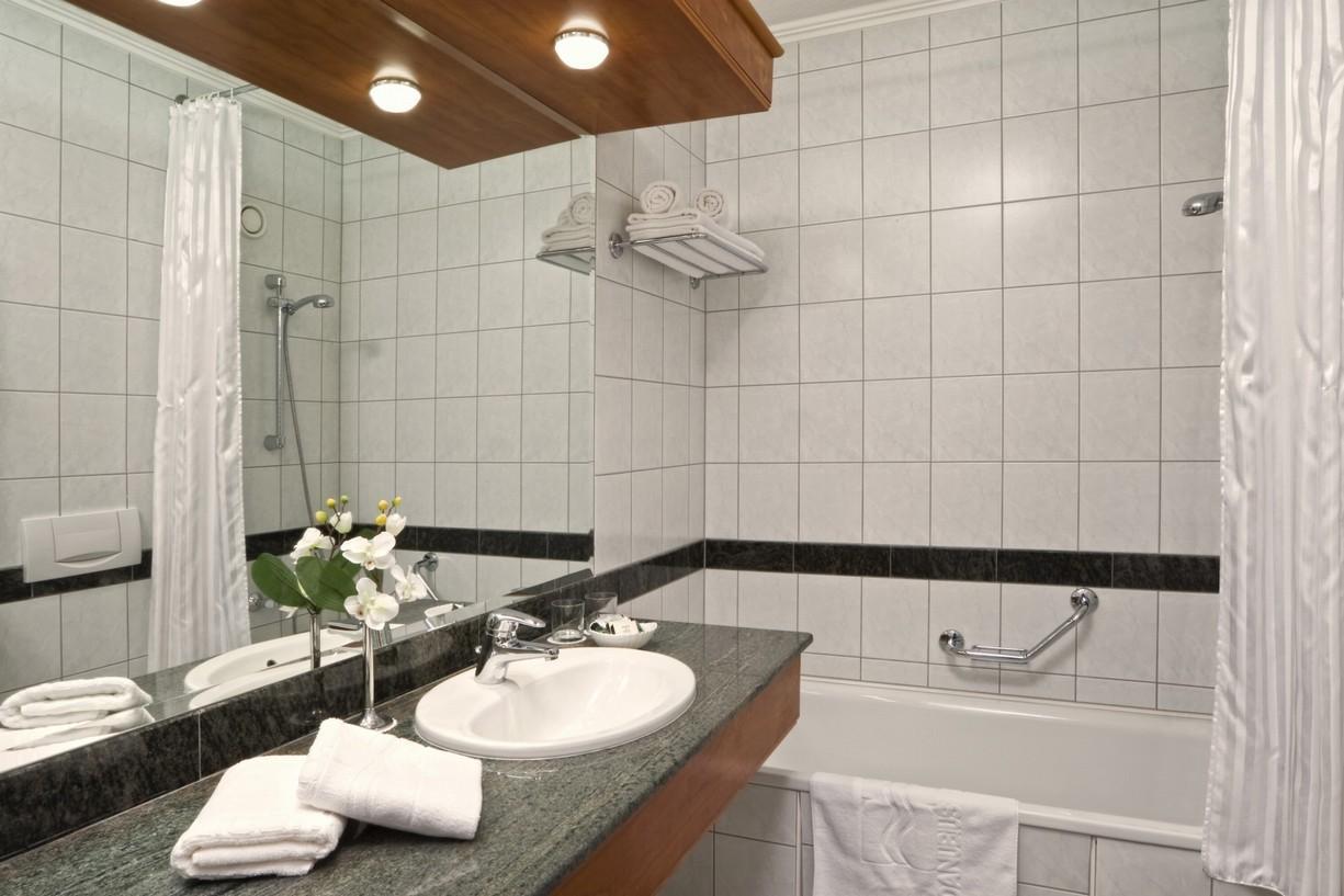 Hevíz, Danubius Health Spa Resort Aqua