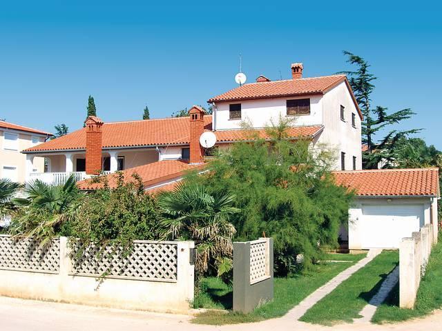 Vila Grakalič
