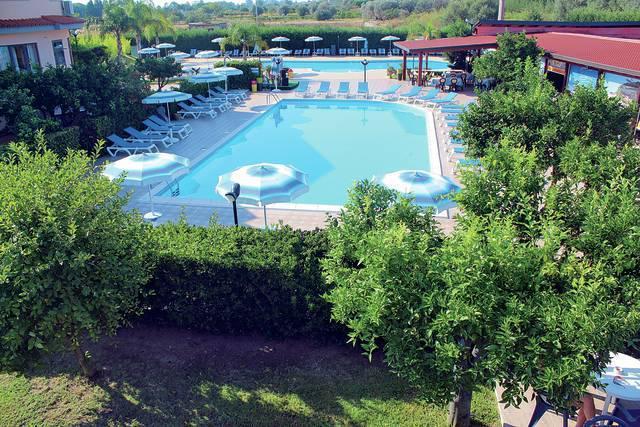 Aquilia Resort