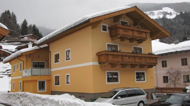 Apartmány Sabine