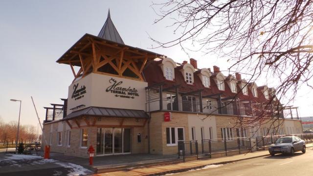 Hotel Harmónia