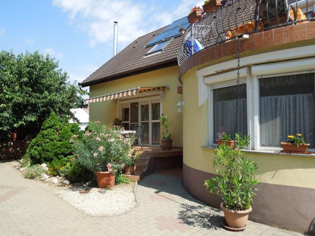 Apartmány Miklos