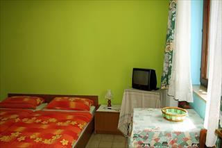 No name apartmány Portorož