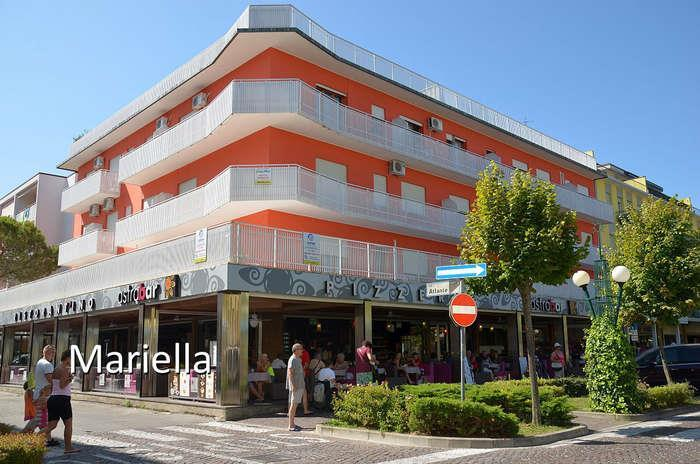 Apartmány Venezia, San Marco e Mariella