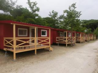 Kemp Cesenatico - Mobile Homes