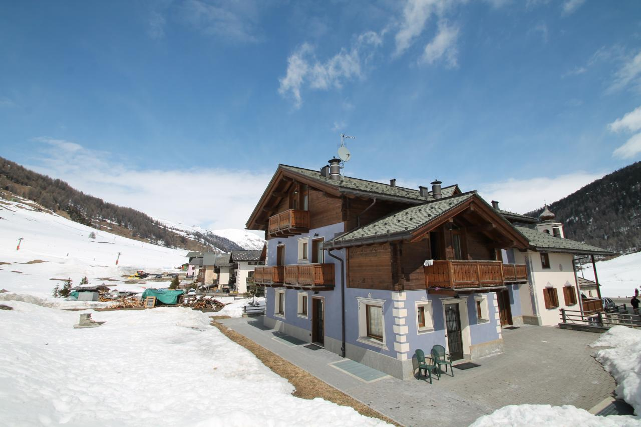 Chalet Vallechiara