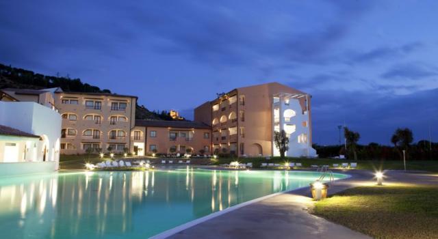 Hotel Borgo di Fiuzzi