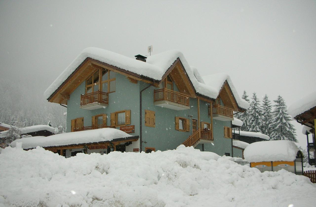 Garni Jägerhaus