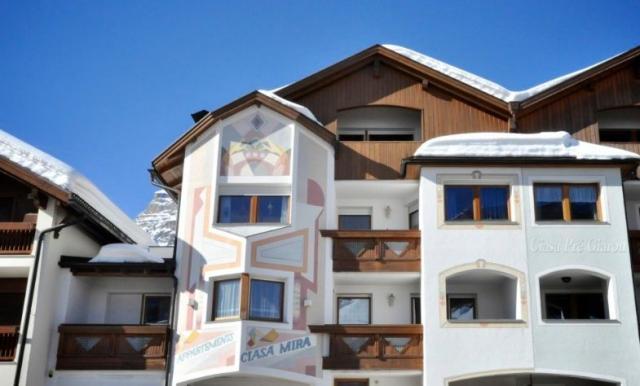Casa Mira