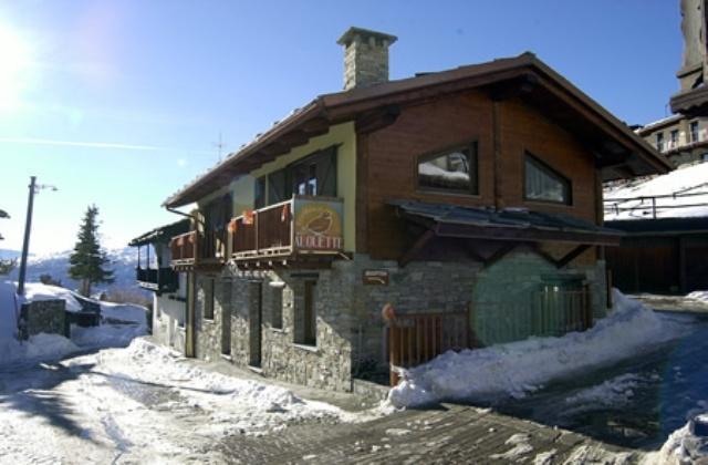Rezidence Alouette