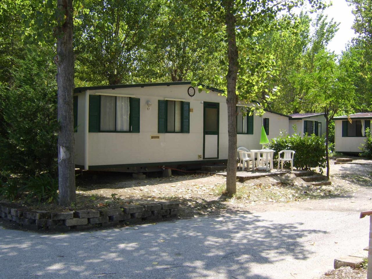 Camping Village Paradise